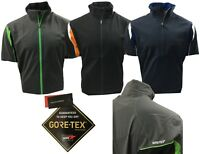 Galvin Green Ali Gore Tex Paclite Short Sleeve Golf Jacket Full Zip RRP£230