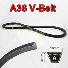 A36/A914 V-Belt Replace Fit For Deutcher Z113 / Greenfield Gt383 / Westwood 1646