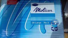 Hartmann MoliCare®  - Large No.3 -  28 Stück Inkontinenz Windel