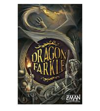Dragon Farkle Board Game Z-MAN Games