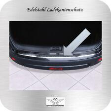 Profil Ladekantenschutz Edelstahl für Nissan Qashqai I SUV Bauj. 02.2007-11.2013