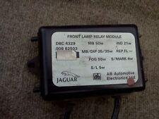 Jaguar XJ6 Parts 1988-1994 Front Lamp Realy Module DBC 4329