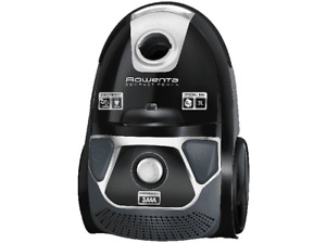 Aspirador con bolsa - Rowenta Compact RO3995EA, 750W, 3l, especial mascotas
