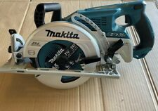 MAKITA 18V X2 (36V) LXT Brushless Cordless Rear Handle 7‑1/4 Circular Saw XSR01Z