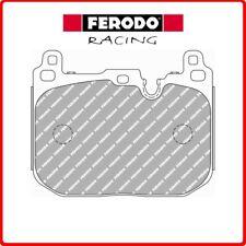 FCP4611H#11 PASTIGLIE FRENO ANTERIORE SPORTIVE FERODO RACING BMW 1 (F20) 120 d 0