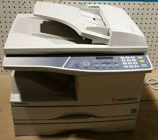 Toshiba e-Studio 162D Digital Copier Network Printer Scanner Fax 22904 PageCount