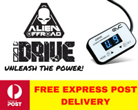 iDRIVE Performance Throttle Controller to suit Mahindra Scorpio, 2006 Onwards