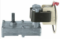 HARMAN PELLET OUTBOARD AUGER FEED MOTOR  [PP7024]  4 RPM CW   3-20-00677