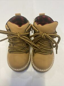 SOLE PLAY OUTERWEAR BOOTS TODDLER SIZE 4