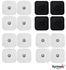 "Syrtenty Snap Electrodes 2""x2"" - 16 pack …"