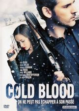 Cold Blood DVD NEUF SOUS BLISTER