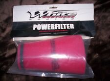 WB Powerfilter AIR FILTER for 1987-2005 Yamaha YFZ350 Banshee stock airbox