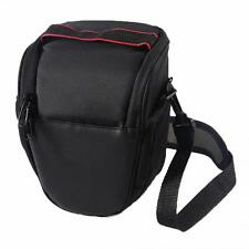 Black DSLR Camera Case Bag For Sony Alpha A99 A77 A65 A58 A57 A55 A37  & more