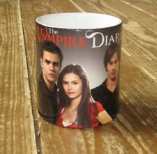 The Vampire Diaries New Advertising MUG