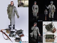 NO HOT TOYS 1/6 DID D80074 1942 Stalingrad German 6th Army - Josef