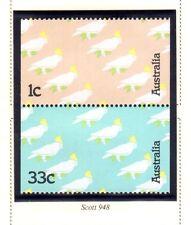 AUSTRALIA 1985 Cockatoos booklet MUH