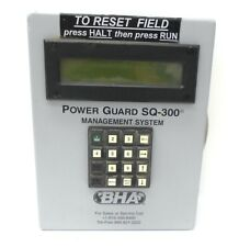 BHA GE ENERGY SQ-300 AUTO VOLTAGE CONTROL MANAGEMENT SYSTEM 08700500-001