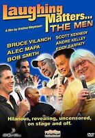 Laughing Matters...The Men (DVD, 2008)