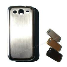Titanium Alloy Metal Ultra Thin Case For Samsung Galaxy S III ( Silver )
