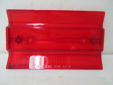 Mopar NOS 1968 Plymouth Fury lll, VIP, Sport, Right Inner Tail Lamp Lens 2809154