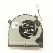 New For Dell G3-3579 3779 G5 5587 Gaming Laptop Cpu Fan