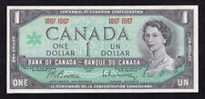 CANADA ------ 1  DOLLAR  1967 ----- UNC ------