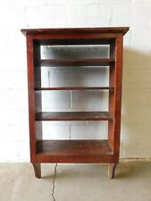 1900's Antique Cabinet Built-In Butlers Pantry Craftsman Style Fir Ornate