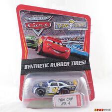 Disney Pixar Cars Tow Cap No. 4 Synthetic Rubber Tires Kmart days exclusive