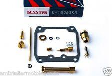 Suzuki VS1400, Intruder rear - Kit de réparation carburateur KEYSTER K-1596SKR
