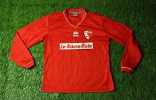 FC SION SWISS 2012/2013 FOOTBALL SHIRT JERSEY TRAINING ERREA ORIGINAL SIZE S