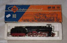 ROCO Locomotive a vapeur #4112 éch Ho made In Autriche