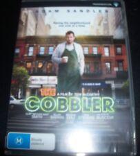 The Cobbler (Adam Sandler) (Australia Region 4) DVD – Like New