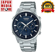CASIO LINEAGE LIW-M700D-2AJF Tough Solar Atomic Radio Watch LIW-M700D-2A