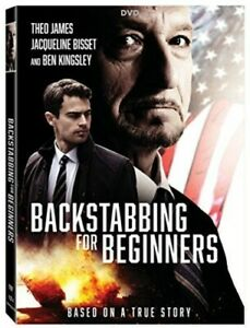 Backstabbing for Beginners [New DVD] Ac-3/Dolby Digital, Dolby, Subtit