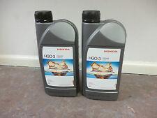 Honda S2000 Genuine Rear Diff Oil (1999 to 2009)