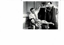 VINTAGE HARD BOILED CANARY 2 MEN SPANKING LAUGHING GIRL AD PRINT PHOTO # 14