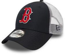 Boston Red Sox New Era 940 Kids Summer League Baseball Cap (Age 2 - 10)