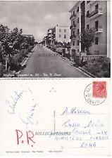 PITIGLIANO: Via N. Ciacci    1957
