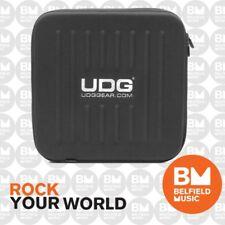 UDG U8076BL Creator Time Code Vinyl Shield Black U8076-BL - BNIB -Belfield Music