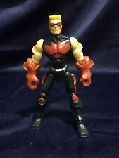 Marvel Hero Mashers Hawkeye Action Figure Hasbro 2013