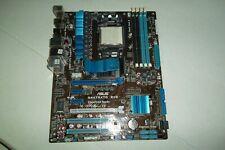 ASUS M4A79XTD EVO Motherboard Socket AM3 USB SATA DDR3 RAID AMD 790X SB750 HT3.0
