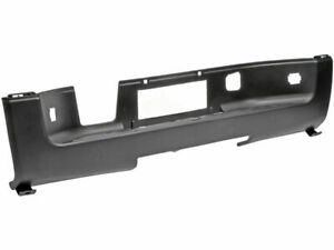 For 2007-2014 Chevrolet Silverado 2500 HD Bumper Trim Rear Center Dorman 61413WK