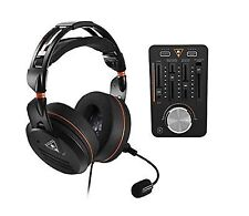 Turtle Beach Elite Pro & T.A.C. Headset for PS4/Xbox One/PC