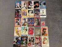 HALL OF FAME Baseball Card Lot 1979-2020 TOM SEAVER ROBERTO CLEMENTE JIM PALMER+