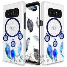Samsung Note 8 Zizo Advanced Armor Case - Dream Catcher Shell Cover Sh