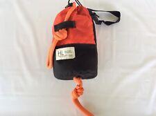 HL Help Line Throw Bag 40' Rope