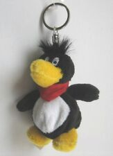 ULI STEIN Beanbag Plüsch Pinguin PINGI Schlüsselanhänger Anhänger - NEU