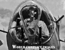 WW2 B-17 Bomber Man 'O War II Horsepower LTD #3 8x10 Nose Art Photo 91st BG ETO