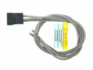 For 1988-1994 Chevrolet C1500 HVAC Blower Motor Resistor Harness 17138VV 1989