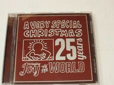 A  Very Special Christmas: 25 Years by Various Artists CD 2012 Big Machine Re